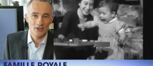 Des photos inédites du Prince Charles bébé, Focus #44