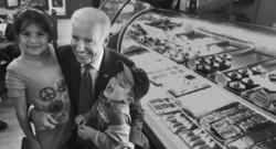 Joe Biden se lance-t-il dans la course à la Maison Blanche ?