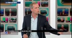 La Médiasphère – LCI : « The winner is » ne reviendra pas sur TF1
