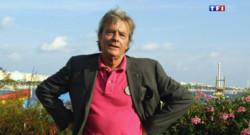 Le 13 heures du 6 août 2014 : Alain Delon hospitalis�%u2019urgence �aris - 1682.912