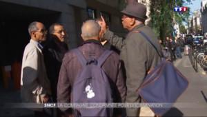 Le 20 heures du 21 septembre 2015 : La SNCF condamnée pour discrimination envers des employés d'origine marocaine - 217