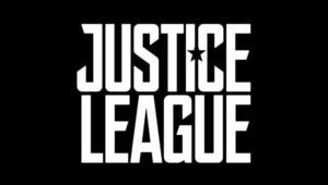 Le logo officiel de la Justice League de DC Comics/Warner