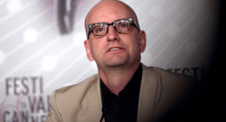 Le ralisateur amricain Steven Soderbergh lors de la confrence de presse du film Ma vie avec Liberace  Cannes le 21 mai 2013