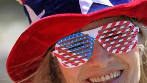 américaine Etats-Unis drapeau usa oncle sam