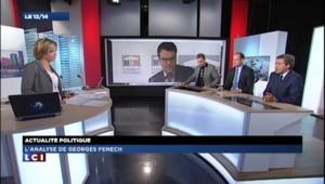 """Des séances de kiné impayées par Thévenoud : """"Un vide juridique à combler"""" pour Fenech"""
