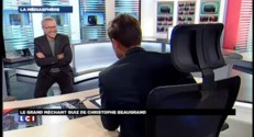 Laurent Ruquier aurait pu recruter Cyril Hanouna dans les Grosses Têtes sur RTL