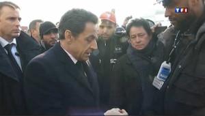 Les comptes de campagne de Sarkozy rejetés par la commission nationale