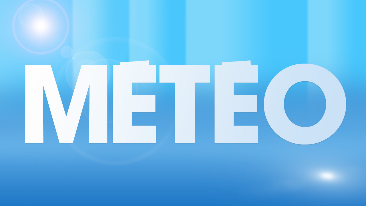 MTO+Search Replay Météo - MYTF1