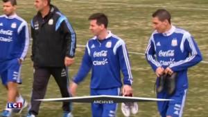 Murtaza, le petit Afghan fan de Messi qui a ému les réseaux sociaux