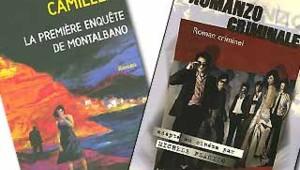TF1/LCI Andrea Camilleri commissaire Montalbano Romanzo criminale polars