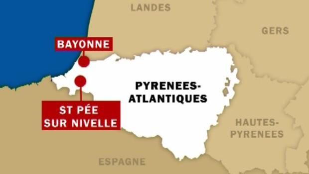 TF1/LCI Bayonne