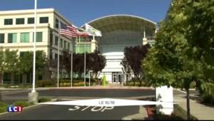 Apple refuse d'aider le FBI sur la tuerie de San Bernardino