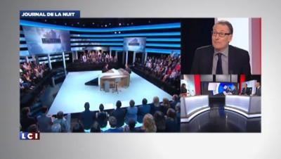 """François Hollande sur TF1 : """"Sur un plan politique, on est en droit d'être déçu"""""""