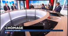 """Hausse du chômage en avril : """"La crise n'existe plus qu'en France"""""""