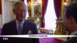 """Il n'a """"jamais changé les couches"""" de George et Charlotte : la confession du prince Charles"""