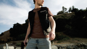 Johnny Lewis dans Sons of Anarchy