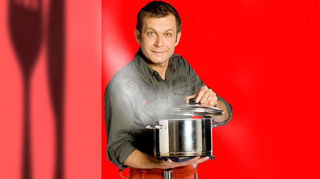 News les petits plats dans les grands laurent mariotte - Laurent mariotte cuisine tf1 ...