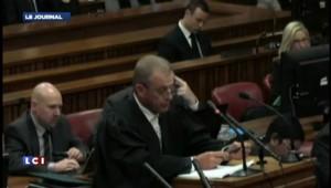 Procès Pistorius : aucun trouble mental lors du meurtre