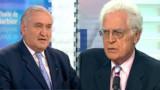 Présidentielle : Jospin et Raffarin éditorialistes sur LCI dès lundi