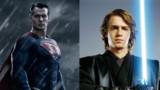 Superman et Star Wars : Zack Snyder et Henry Cavill créent un nouveau super-héros