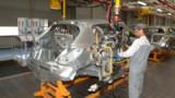 Le chômage partiel s'installe dans l'industrie automobile