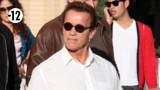 L'amour caché de Schwarzenegger parle pour la première fois