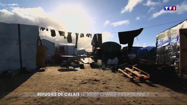 Brexit : quel avenir pour les migrants de Calais ?