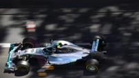 F1 2014 - GP de Monaco - Nico Rosberg