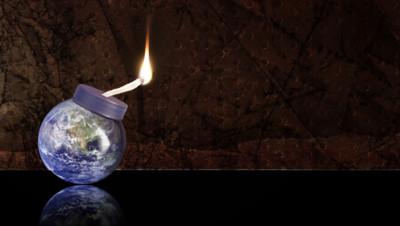 Haine religieuse, armes nucléaires... Le consensus n'existe pas quant à la plus grande menace qui pèse sur la planète