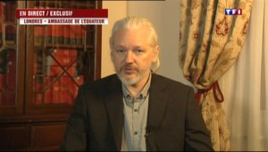 """Julian Assange : """"Il est temps pour la France de faire ce que l'Allemagne n'a pas fait"""""""