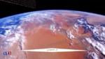 Les images de la Terre tournées par la Station spatiale internationale