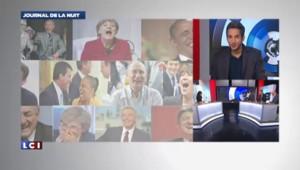 Les internautes se moquent de l'intervention de Hollande sur TF1