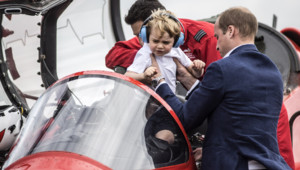 Prince George Prince William