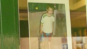 Un avis de recherche pour le petit Antoine, le 14 septembre 2008
