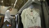 Des produits toxiques dans les vêtements de grandes marques ?