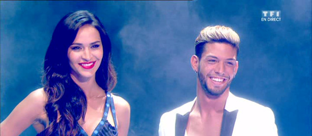 Secret Story 8 - Portrait Leila et Sacha
