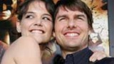 Katie Holmes, scientologue selon Tom Cruise
