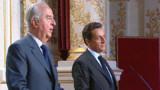 Les conseils de Balladur à Sarkozy