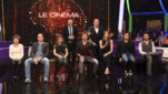 Catherine Laborde, Jean-François Cayrey, Ariane Brodier, Arthur, Rayane Bensetti, Messmer, Laury Thilleman, Gil Alma et Christophe Beaugrand - Stars sous hypnose du 27 février 2015
