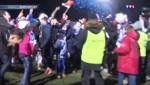 Coupe de France : Granville s'offre un quart historique