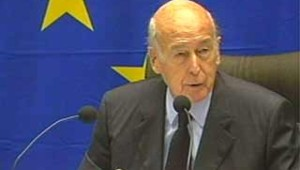 europe convention giscard