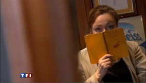 """""""Imogène McCarthery"""" : rencontre avec Catherine Frot"""