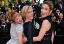 Julie Depardieu Chantal Ladesou Julie Gayet Cannes