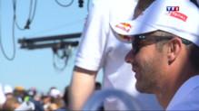 Le 13 heures du 29 juin 2015 : Le Castellet: Loeb vainqueur sur piste et dans les coeurs - 1631