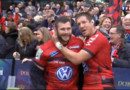 Le 20 heures du 18 mai 2013 : Rugby : Toulon, champion d&amp;#039;Europe ! Les supporters ivres de bonheur - 180.36042863464357