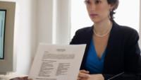 Pour optimiser ses chances lors de la recherche d'emploi, le CV doit être clair, précis, complet et bien présenté.