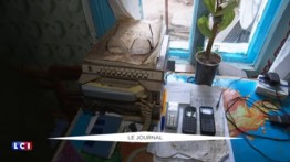 Tchernobyl : d'irréductibles habitants vivent en autosuffisance dans la zone d'exclusion