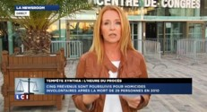 Tempête Xynthia : l'ancien maire de La Faute-sur-Mer affronte les parties civiles