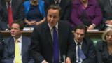 Scandale des écoutes : le mea culpa de Cameron