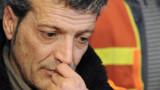 Européennes : le syndicaliste de Florange Edouard Martin tête de liste PS